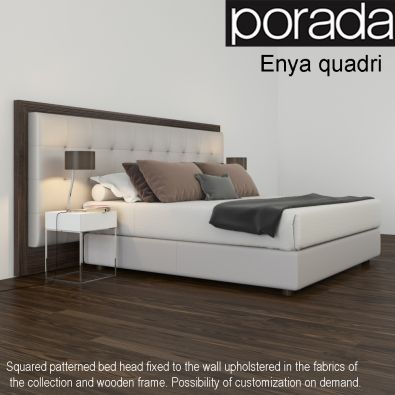 Porada Enya Quadri 3D model. 3D Brand Model is an online 3D MODEL web shop providing HQ 3d models of designer furniture, lighting, accessories and more stuff for 3D artists.This is a place where you can not only buy 3D models for your projects, to speed up your workflow, but you can even sell your models to others and earn real money. If you are interested in being a part of 3DBrandmodels, please register trough this link:http://3dbrandmodels.com/reg/3bafc8a0032d244c0447cd2162da4db8739a7c78