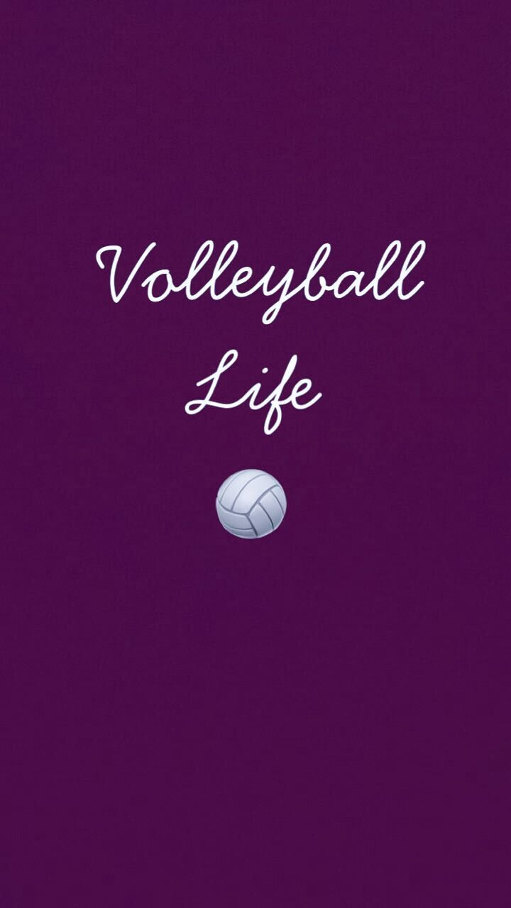 Wallpapers Mcp Volleyball Wallpaper Volleyball Volleyball Quotes