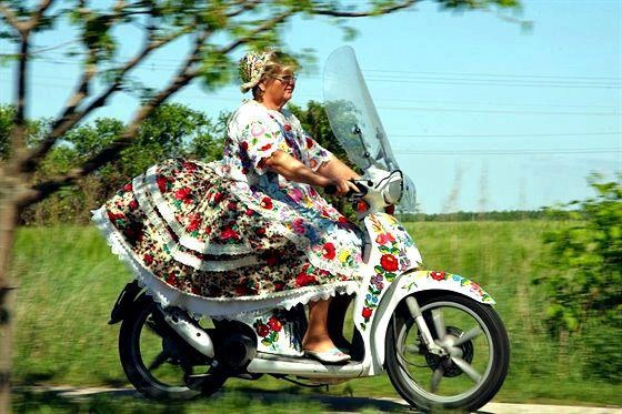 Slovakia style