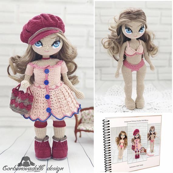 Pink Lady Baby Booties | AllFreeCrochet.com | 570x570