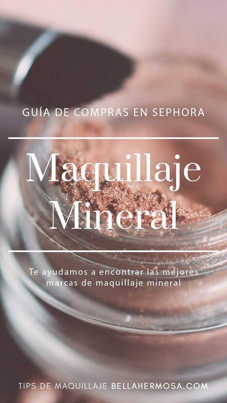 Para todo amante del maquillaje que está en busca de maquillaje mineral en Sephora,… - https://makeupaccesory.com/para-todo-amante-del-maquillaje-que-esta-en-busca-de-maquillaje-mineral-en-sephora/