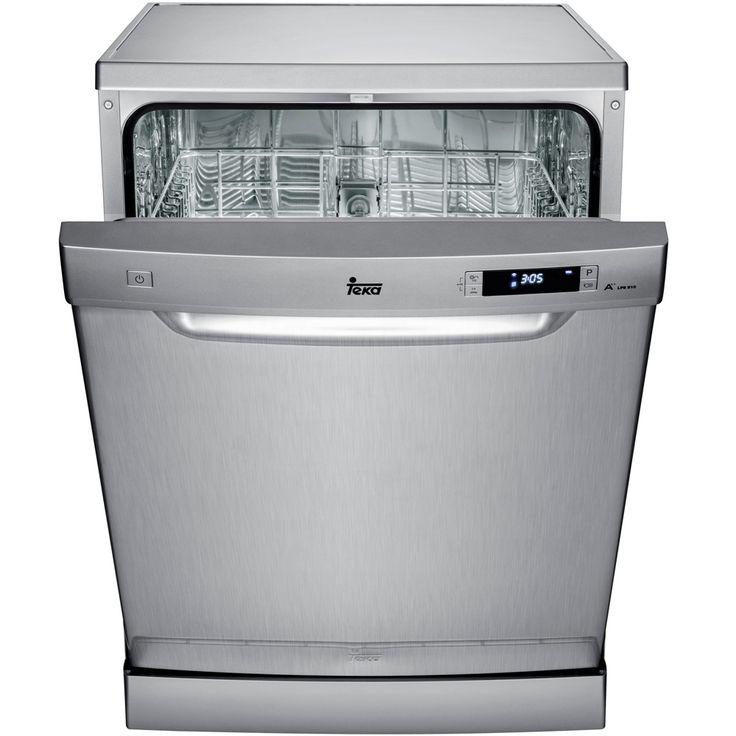 LP8 820 INOX - Teka electrodomésticos página oficial :: soluciones integrales para cocina y baño