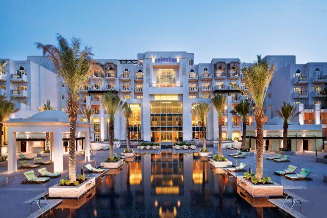 Review: Anantara Eastern Mangroves Hotel, Abu Dhabi