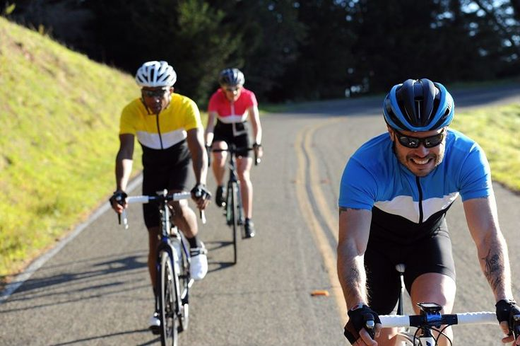 Prepping For A Charity Ride Made Easy – Performance Bicycle Blog