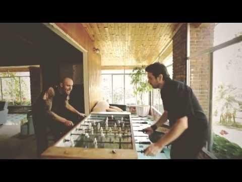 Evolucion - Penetra mi Alma (Official Music Video)