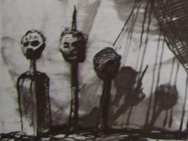 Ce, Victor Hugo | dibujo | Dibujo | Victor hugo, Drawings ...