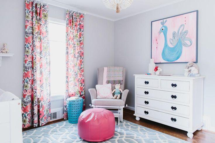 Pastels - Spring Color Trend | HGTV