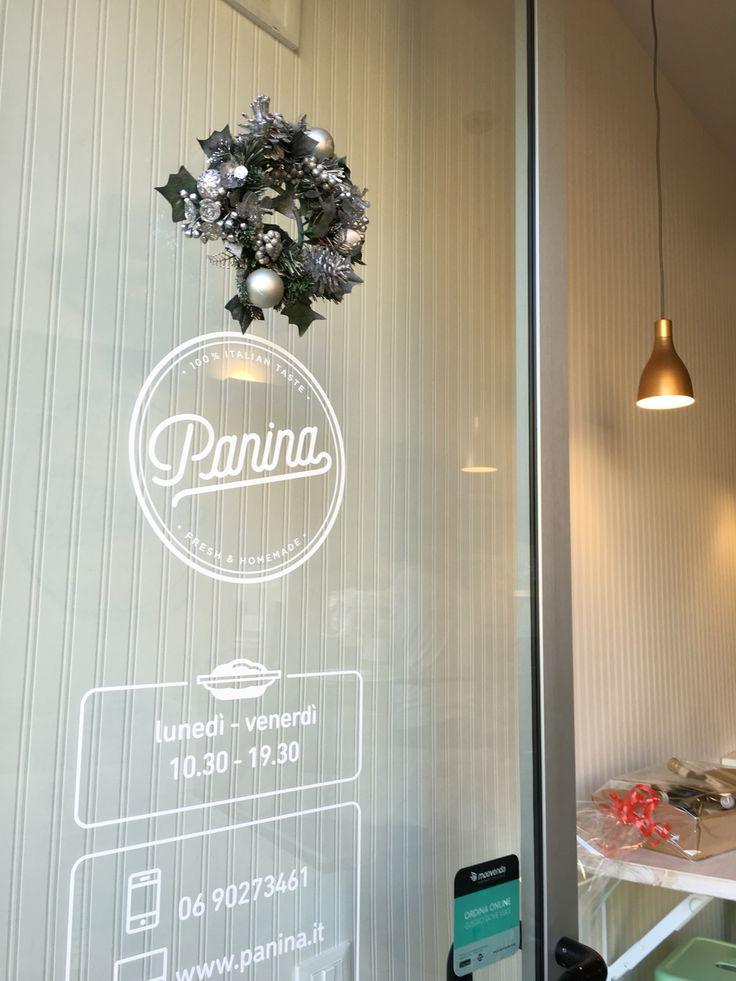 Buone feste da Panina www.panina.it