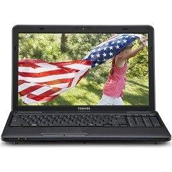 Toshiba Satellite C655-S5240 15.6-Inch Laptop (Black) $419.50