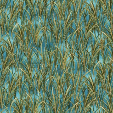 Robert Kaufman - Imperial Fusions Collection Katsumi ETJM-12574 GRASS