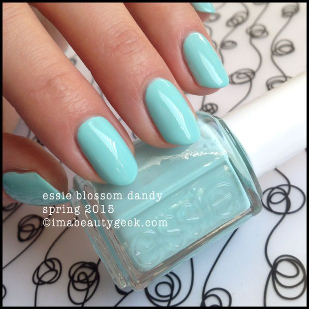 54 best Clear Bright Spring Nail Polish Color Collection images on