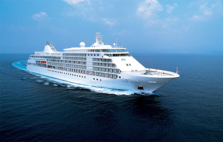 We are delighted to receive a number of top rankings in U.S. News and World Report's 2015 rankings of 'Best Cruises.'  Best Cruise Lines: Best Cruise Lines for Romance - #1 Best Luxury Cruise Lines - #2  Best Cruise Ships: Best Luxury Cruises - #1 Silver Whisper Best Cruises in Europe - #2 Silver Spirit