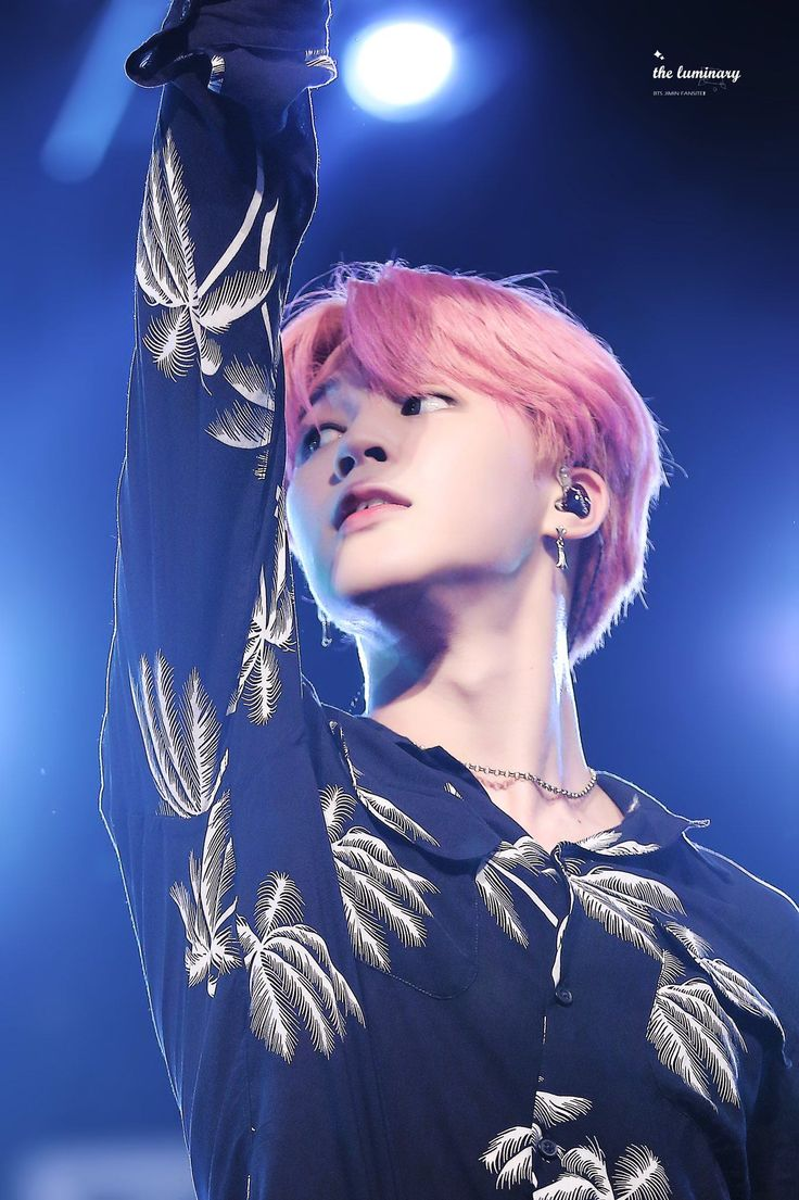 27 HD Photos Of BTS Jimin That Look Like They Belong In A Museum — Koreaboo