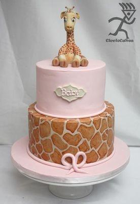 Ciccio Cakes - Rotorua, NZ Full Listing: https://www.cakedecorpros.com/127-ciccio-cakes