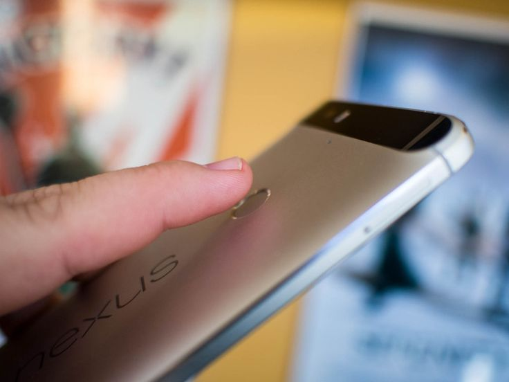"""This is one of those times you should have no problem saying """"Finally!"""" #Nexus #smartphone http://www.androidcentral.com/password-free-logins-are-coming-android-phone-near-you-year"""