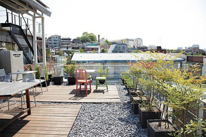 14 Best Rooftop Resto Jakarta Images On Pinterest