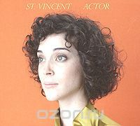 St. Vincent St. Vincent. Actor