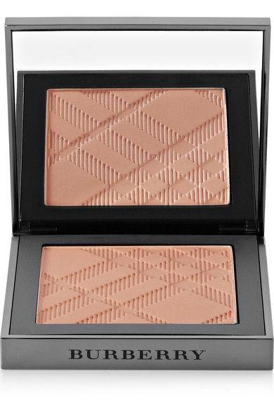 Burberry Beauty   Warm Glow Bronzer - Warm Glow No.01   NET-A-PORTER.COM