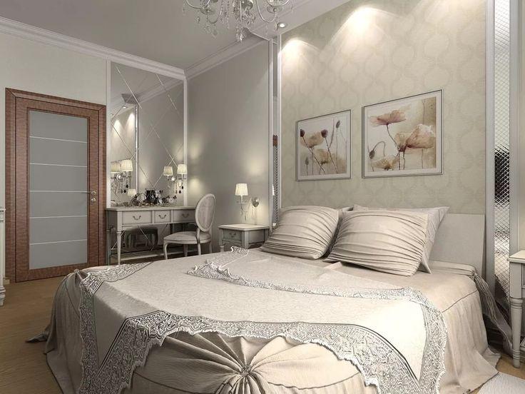современные обои для спальни: 26 тыс изображений найдено в Яндекс.Картинках