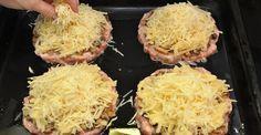 Vett 700 g darált húst, 100 g reszelt sajtot, elképesztő milyen káprázatos ételt készített belőle!