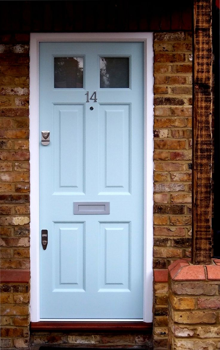 Best 25 Exterior Doors With Glass Ideas On Pinterest Front Door With Glass Front Doors With