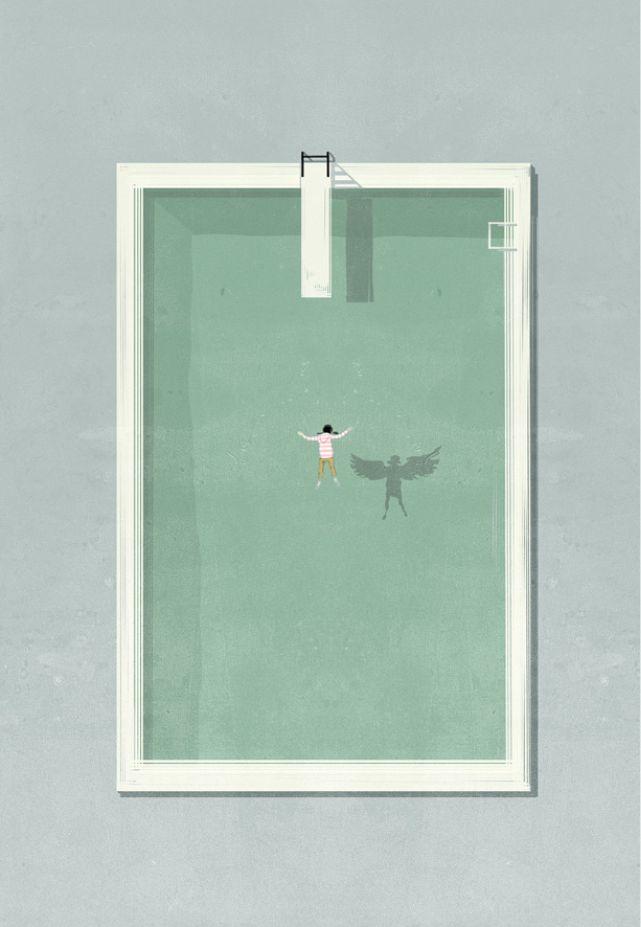 Illustrations Alessandro Gottardo alias Shout