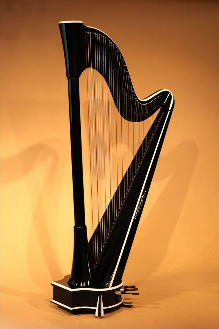 245 best beautiful harps with a dash of harp lust  images on pinterest