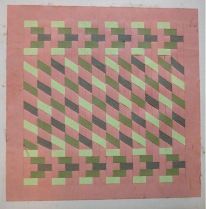 72 besten paper weaving Bilder auf Pinterest | Flechten, Basteln mit ...