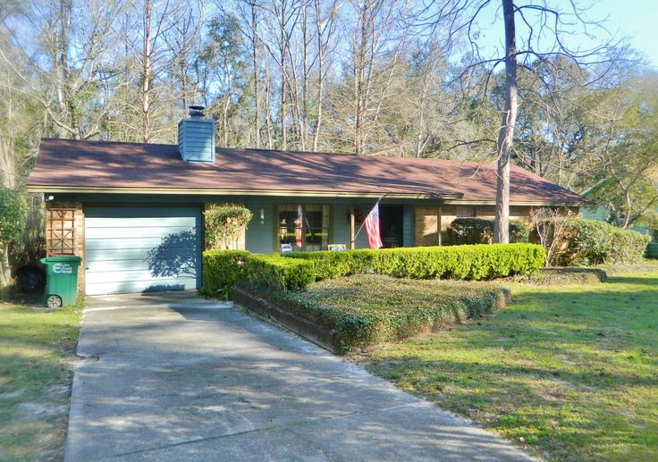 New Killearn Acres Listing! 6916 Tomy Lee Trail, Tallahassee, FL 32309 - Check out our blog for the Virtual Tour!