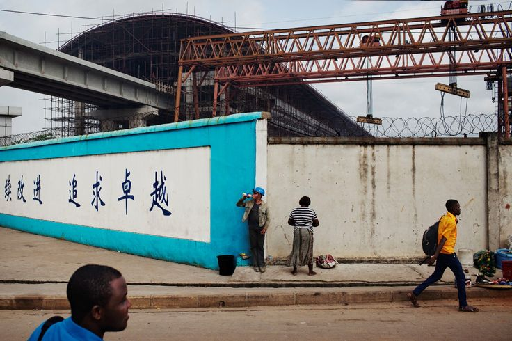 Why Africa needs to become more like China