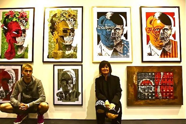 STROKE 2011 | MUNICH | Traffic Gallery