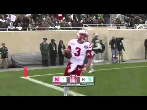 Nebraska Football Pump Up 2013-14