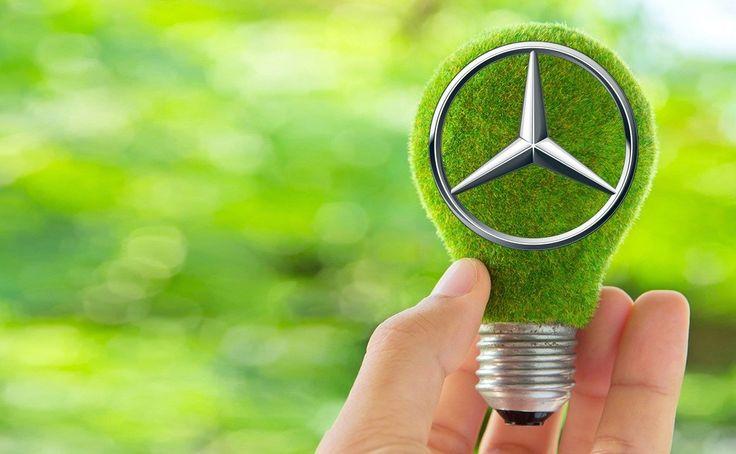 Mercedes-Benz prepara lançamento de seu primeiro veículo elétrico - http://www.showmetech.com.br/mercedes-benz-prepara-lancamento-de-seu-primeiro-veiculo-eletrico/