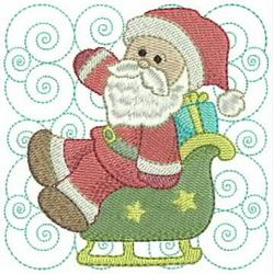 RR144 - Santa Quilt Blocks http://tinyurl.com/zl8luwj