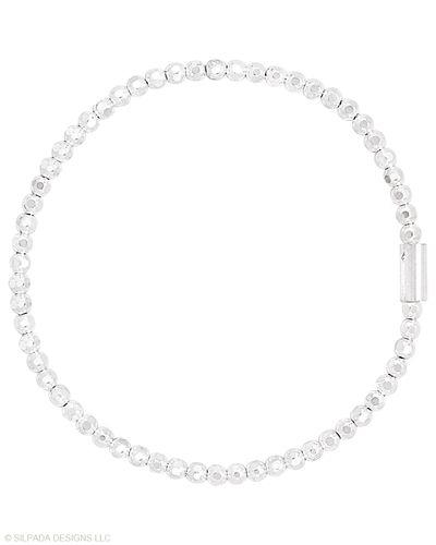 charlotte stretch bracelet bracelets silpada designs jewelry