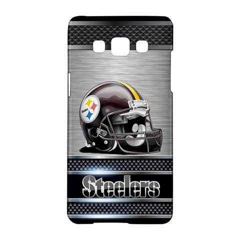 Pittsburgh Steelers Helmet Samsung Galaxy A5 Hardshell Case Cover