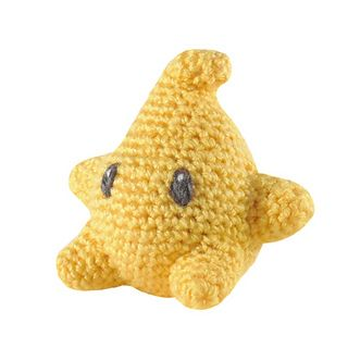 Ravelry: Luma Amigurumi V2 pattern by i crochet things