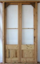 Wood Strippers | Original Recovered and Restored Wooden Doors and Windows - Oregon, Pine Teak and Oak - Cape Town