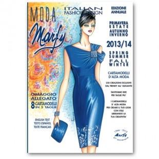 Marfy Moda 2013-2014
