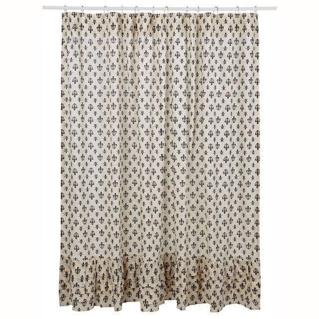 Best Shower Curtains Bath Decor Images On Pinterest Bath - Country shower curtains for the bathroom for bathroom decor ideas