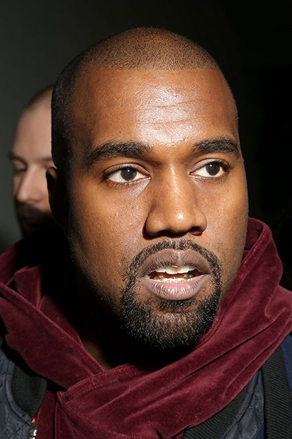 Kanye West Nabs Glastonbury Gig & Twitter Is Freaking Out #refinery29  http://www.refinery29.com/2015/03/83958/kanye-west-glastonbury