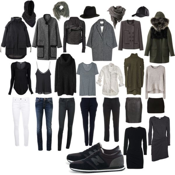 coffeestainedcashmere on Polyvore - Her sets are  s o  g r e a t