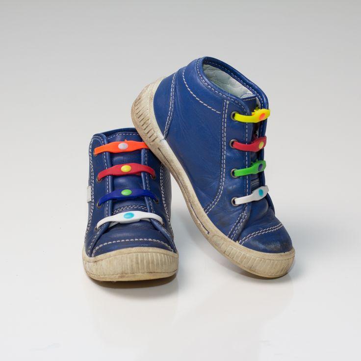 Shoeps!