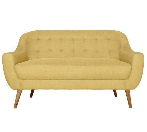 Hygena Retro Living Room Furniture
