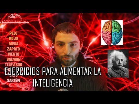 ¿Podemos incrementar nuestra inteligencia? - El misterio de los SAVANTS - YouTube