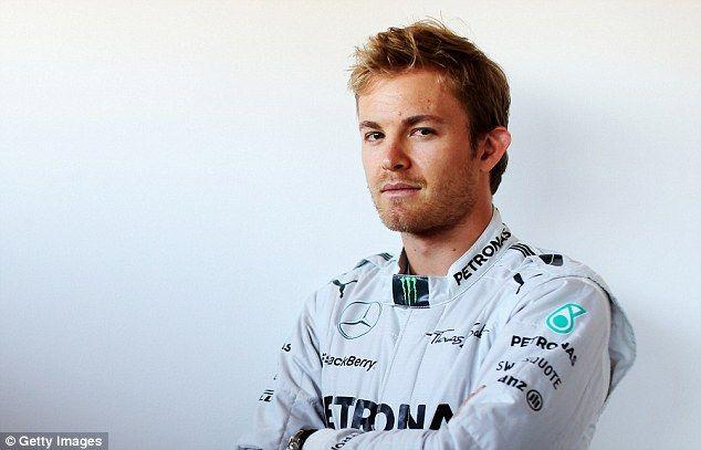 Nico Rosberg se proclama campeón