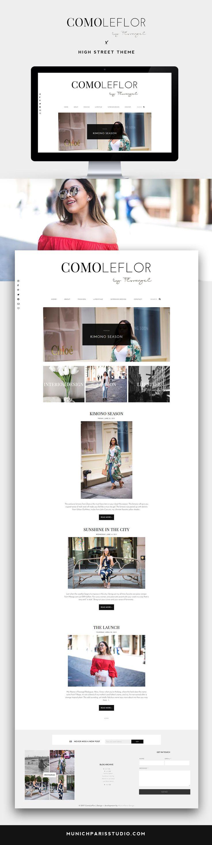 189 besten MunichParis Studio Themes Bilder auf Pinterest
