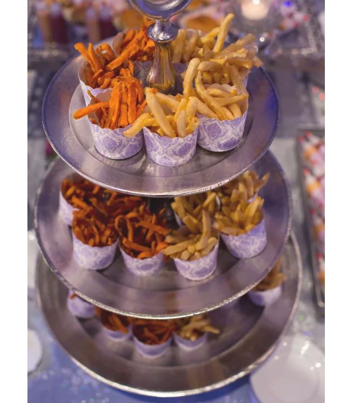 Wedding Catering Services & Buffet Menu Ideas On A Budget