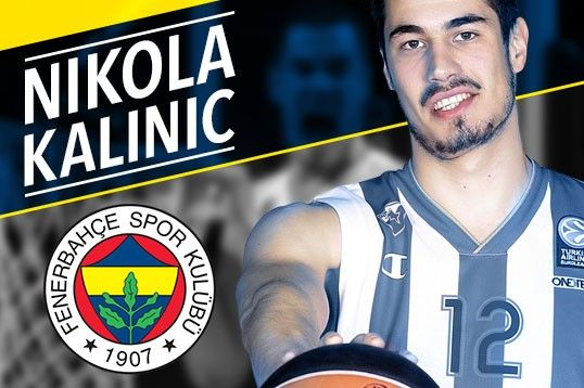 Fenerbahce Signed Nikola Kalinic | Fenerbahçe Sports Club Official Website