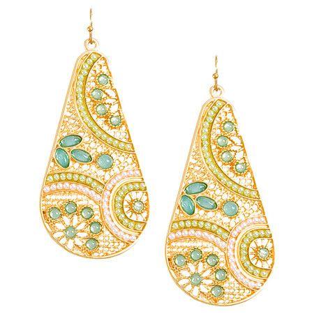 Carolina Earrings at Joss & Main